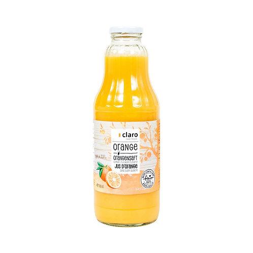 Succo d'arancia Claro Fair Trade