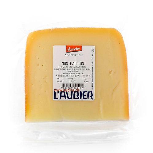 Aubier formaggio Demeter