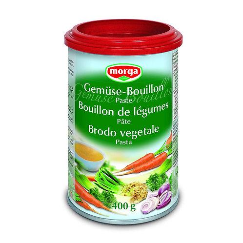 Brodo di verdure (pasta) senza glutine Morga