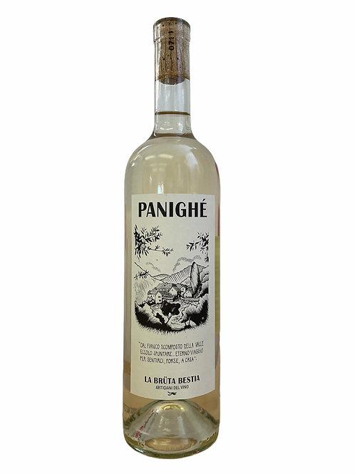 Panighé bianco di Merlot