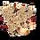 Thumbnail: Barretta frutta secca