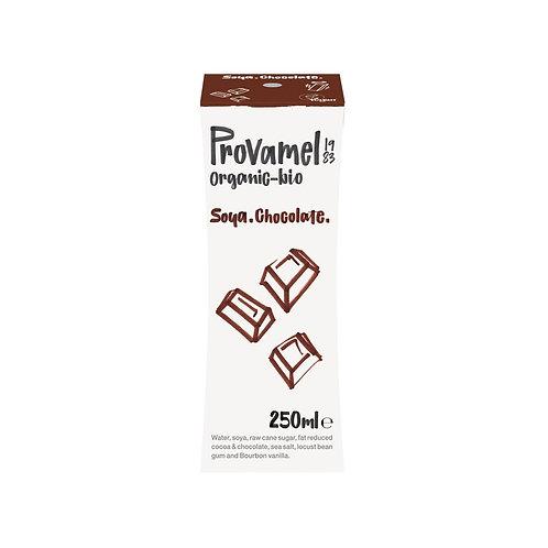 Drink al cioccolato di soja - Provamel Bio Soya Drink Schokolade