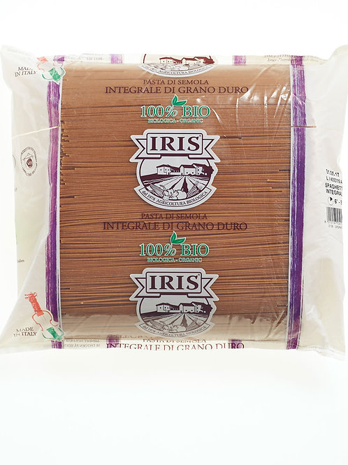 Spaghetti integrali Iris