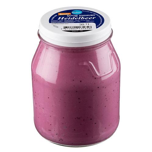 Sennerei Bachtel Demeter: yogurt mirtilli