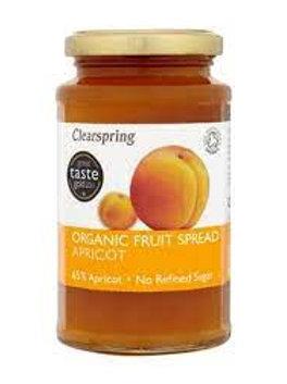 Confettura di albicocche senza zucchero - Clearspring