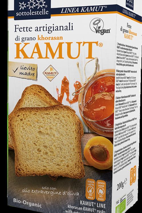 Fette biscottate Khorasan Kamut®