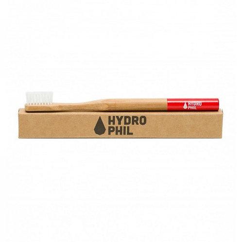 Spazzolino medium di bambu Hydrophil F