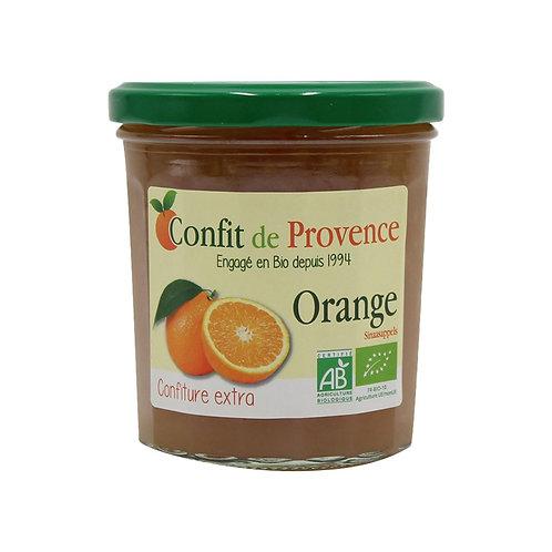 Confettura di Arance - Confit de Provece