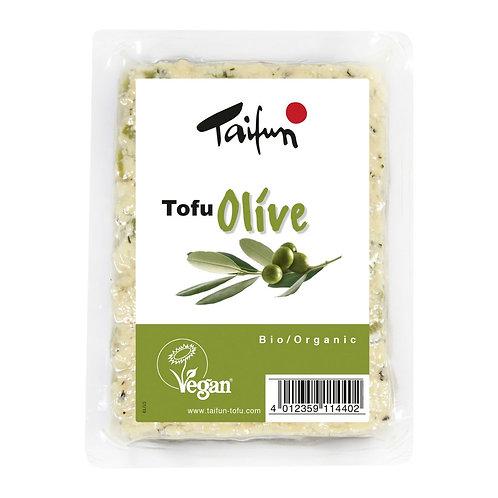 Taifun: tofu alle olive