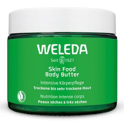 Weleda: crema/burro per il corpo