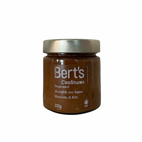 Mostarda di fichi - Bert's