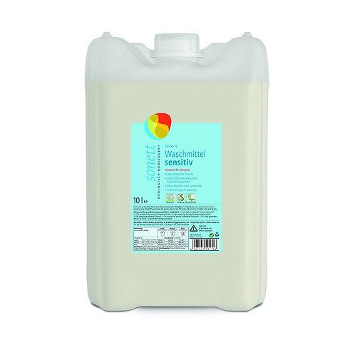 Sonett: detersivo sensitive 30°-95°C - 10 L