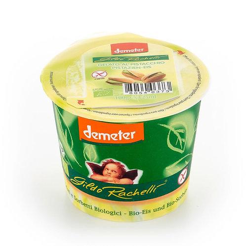 Gelato al pistacchio - Rachelli