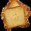 Thumbnail: Fette biscottate Khorasan Kamut®