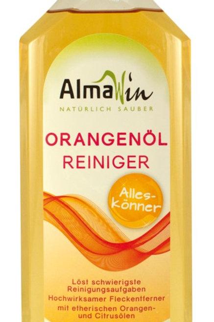 Alma Win Orangenölreiniger