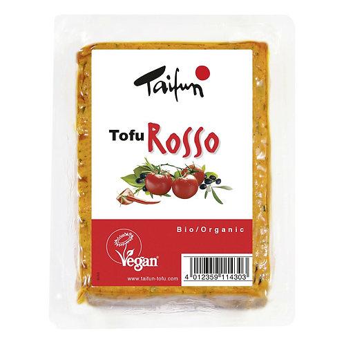 Taifun: tofu rosso