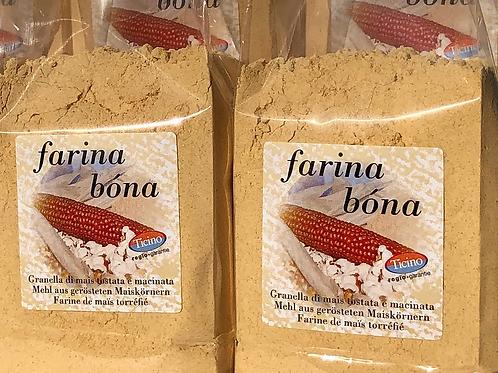 Farina bona  del Ticino
