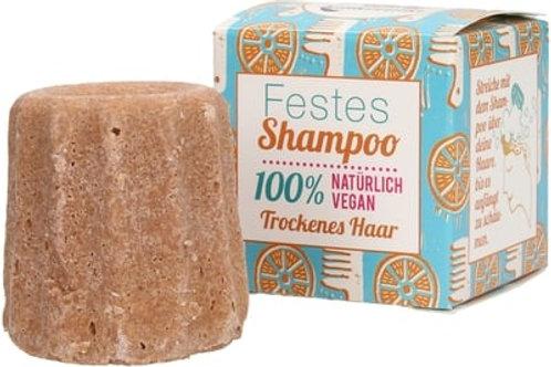 Shampoo solido per capelli secchi Lamazuna aar