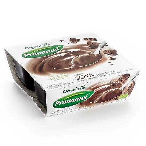 Dessert al cioccolato di soja - Provamel Bio Soya Dessert Schoko