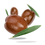 Thumbnail: Olive nere Peranzana