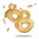Thumbnail: Taralli di grano duro Senatore Cappelli