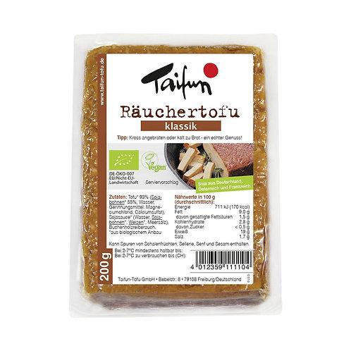 Taifun: tofu affumicato