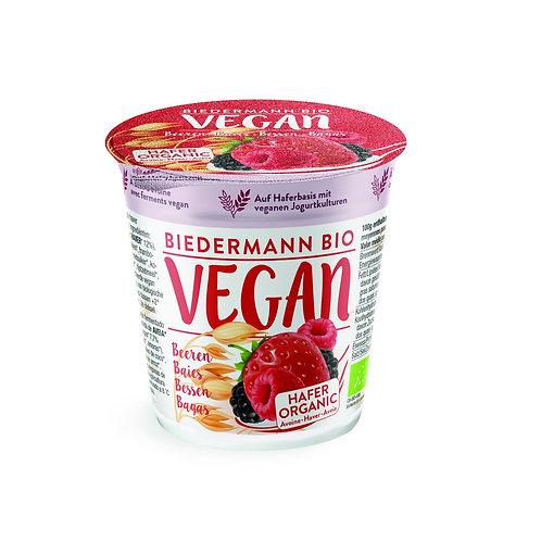 Yogurt avena bacche - Biedermann