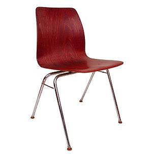 empty ofice chair
