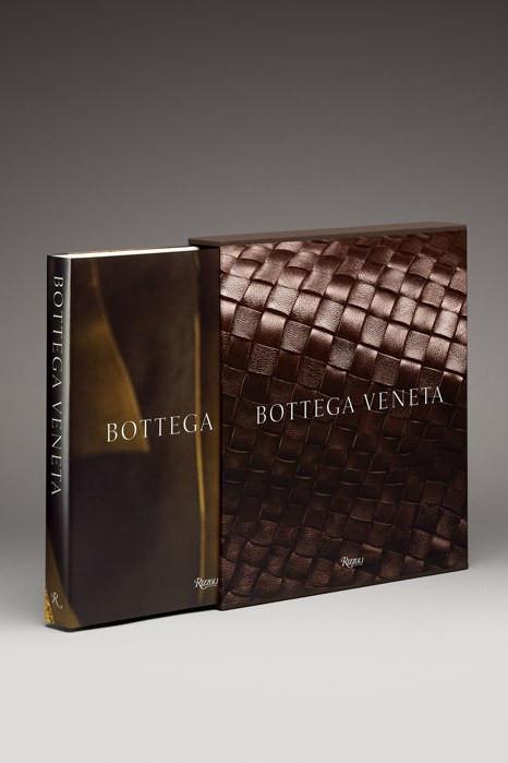 Bottega Veneta releases First book