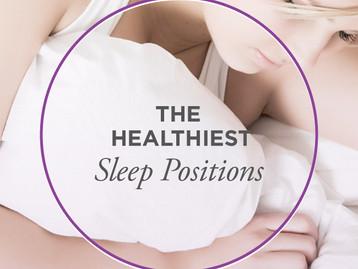 איזה תנוחה לשינה הכי טובה לעור הפנים?
