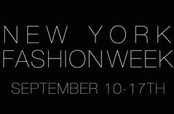 NY fashion week ss 2016
