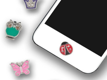 אביזרים מעוצבים לאייפון שמוסיפים חינניות וצבע לאוסף אביזרי האייפון שלכם