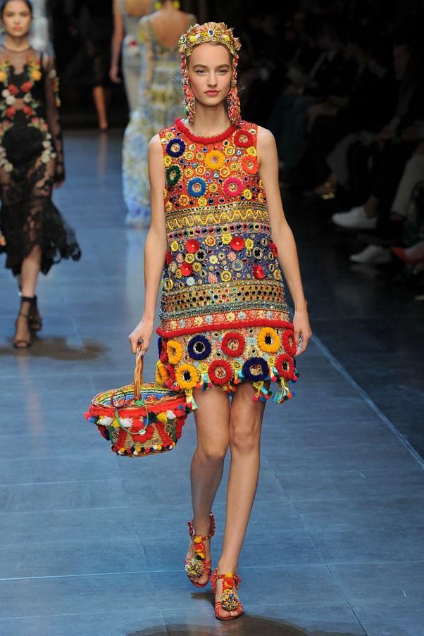Carretto Siciliano Dolce&Gabbana Spr
