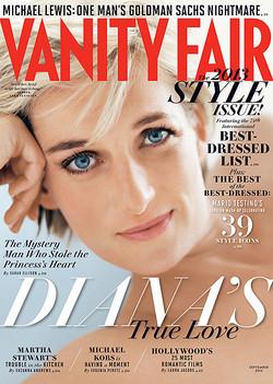 """Diana: Her Fashion Story"" התערוכה"