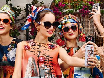 Carretto  Siciliano Dolce&Gabbana Spring Summer 2016 collection בהשראה סיציליאנית