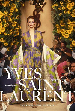 'The Perfection of Style' - Yves Sai