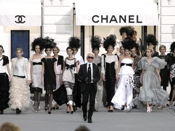 שאנל תקיים את תצוגת האופנה קולקציית הקרוז בהוואנה, קובה