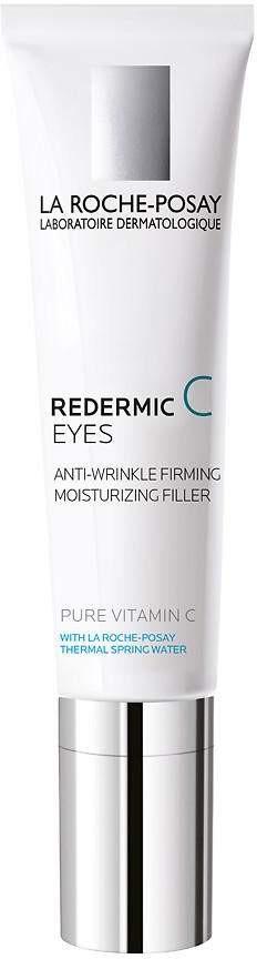 La Roche-Posay Redermic C Eyes Anti Wrinkle Firming Moisturizer with Retinol