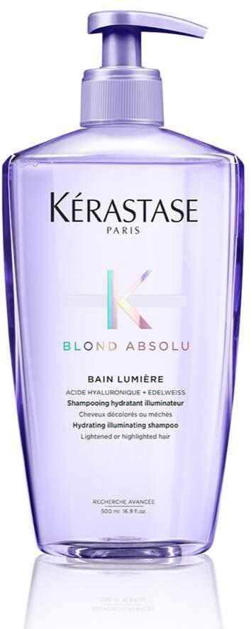 BLOND ABSOLU  Bain Lumière Deluxe Size Shampoo