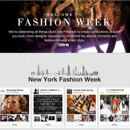 ניו יורק שבוע האופנה אביב/קיץ 2020