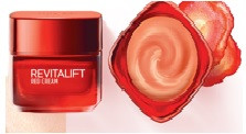 L'Oreal Revitalift Ginseng Glow Day Cream 50ml