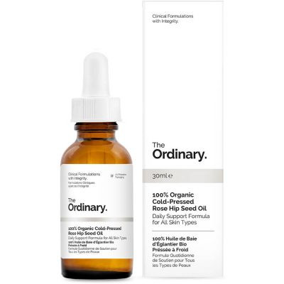 THE ORDINARY 100% Cold Pressed Rose Hip Seed Oil