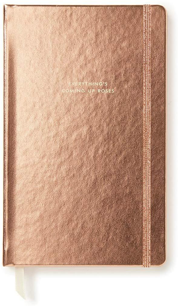 take note monogram notebook