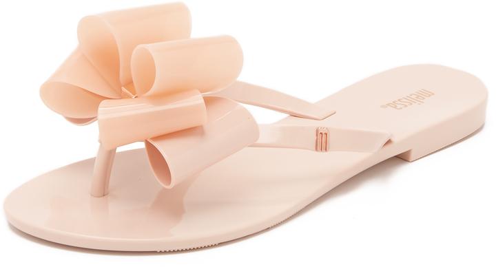 Melissa   Harmonic IX Sandal
