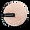 Thumbnail: סט כריות מיקרופייבר קטיפתי לניקוי הפנים ולהסרת איפור