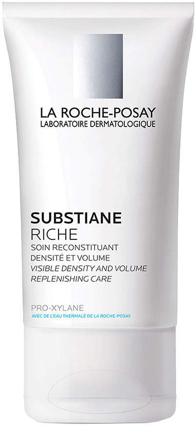La Roche-Posay Substiane Riche Replenishing Face Moisturizer for Dry Skin1.35 fl oz