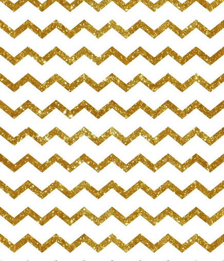 5x7FT-Vintage-Gold-Chevron-White-Wall-Cu