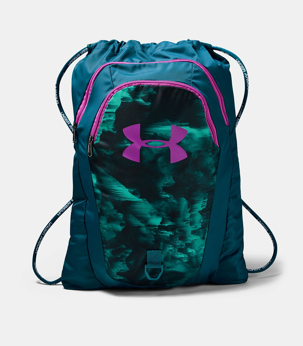 UA Undeniable Sackpack 2.0 Bag