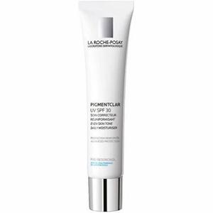 la roche posay pigmentclar uv spf30 skin tone correcting daily moisturizer-40ml-1-3oz
