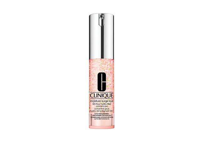 Clinique Moisture Surge Hydrating Supercharged Concentrate All Skin Types, 1.6 Ounce